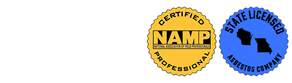 Mold Certification And Asbestos License Badges