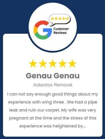 Waukesha Asbestos Review Genau Genau